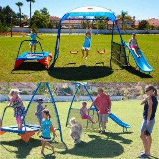 Cooling Mist Playground Just $189! Down From $230! PLUS FREE Shipping!