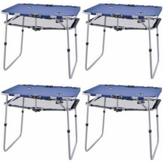 Ozark Trail Folding Picnic Table Just $18.96! Down From $29!