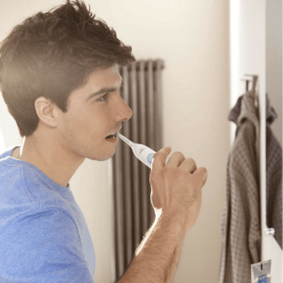 Philips Sonicare 2 Series Electric Toothbrush Just $19.95! Down From $70!