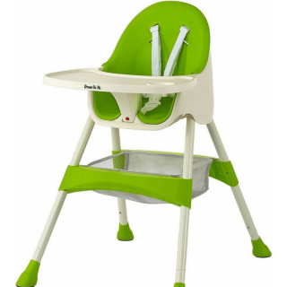 Jackson High Chair Just $53.99! Down From $120! PLUS FREE Shipping!