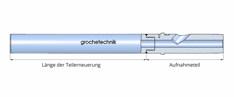 Zylinderreperatur_durch_Teilerneuerung
