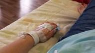 chemokuren injectienaald