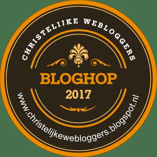 Winnaar bloghop 'BLOG MET EEN LIED' is: