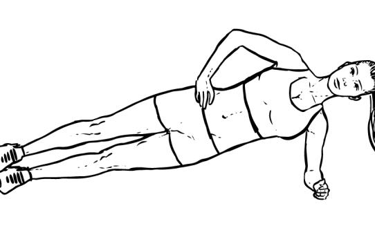 Medische fitness en de fysiotherapeut