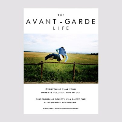 The-Avant-Garde-Life-Square