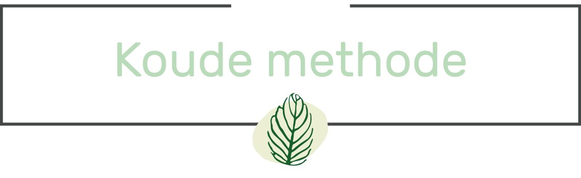 koudemethode