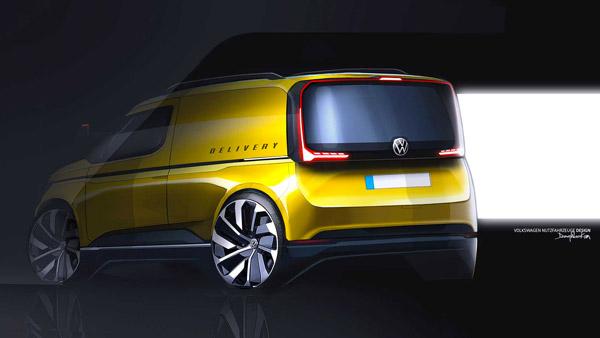 OFFICIEEL: Nieuwe Volkswagen CADDY 2020