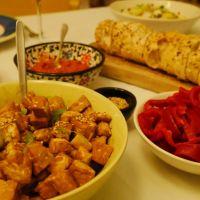 Vegan gourmetten met de feestdagen