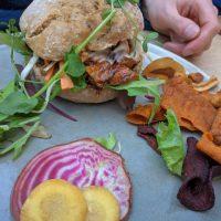 Vegan eten in Haarlem