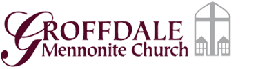 Groffdale Mennonite Church Logo