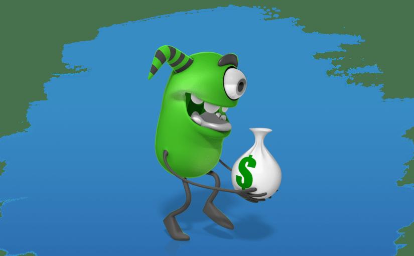 Borgerlønn