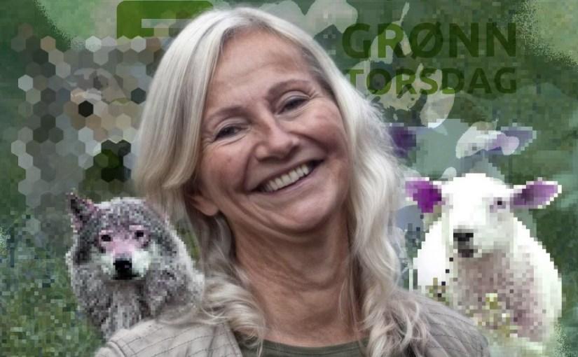 Beite og rovdyr – grønn balansekunst med Benedicte Lund