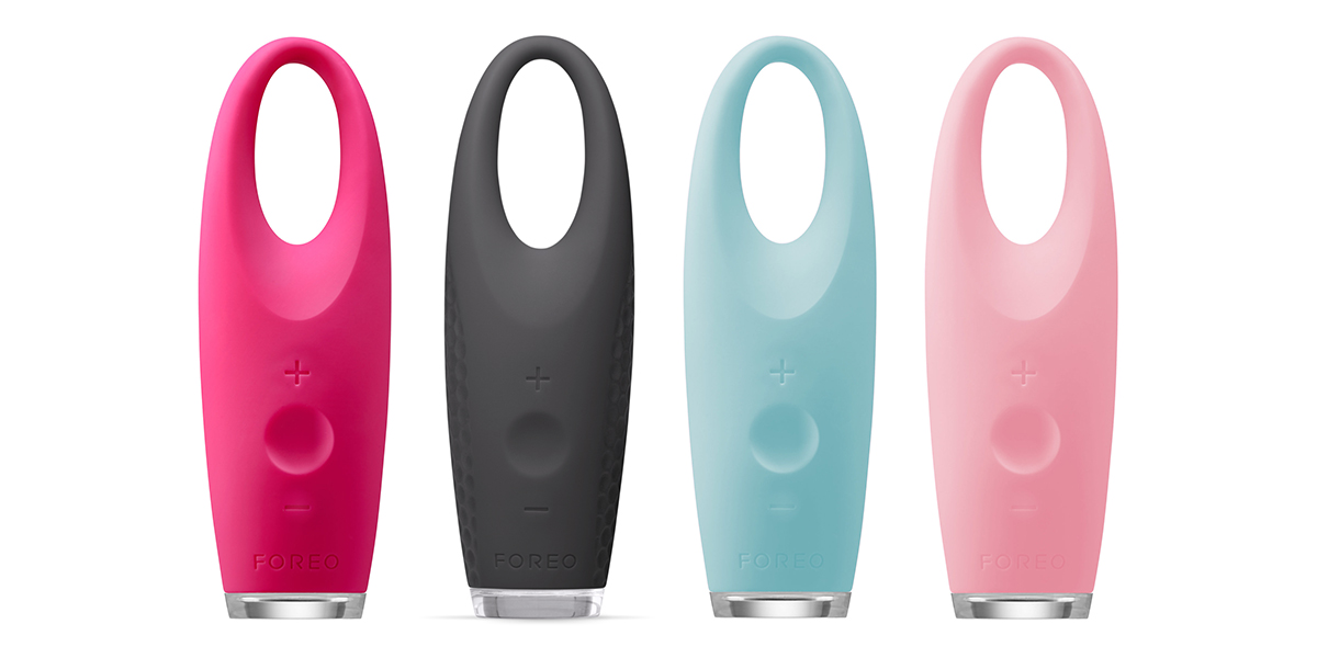 THE FOREO GIFT LIST