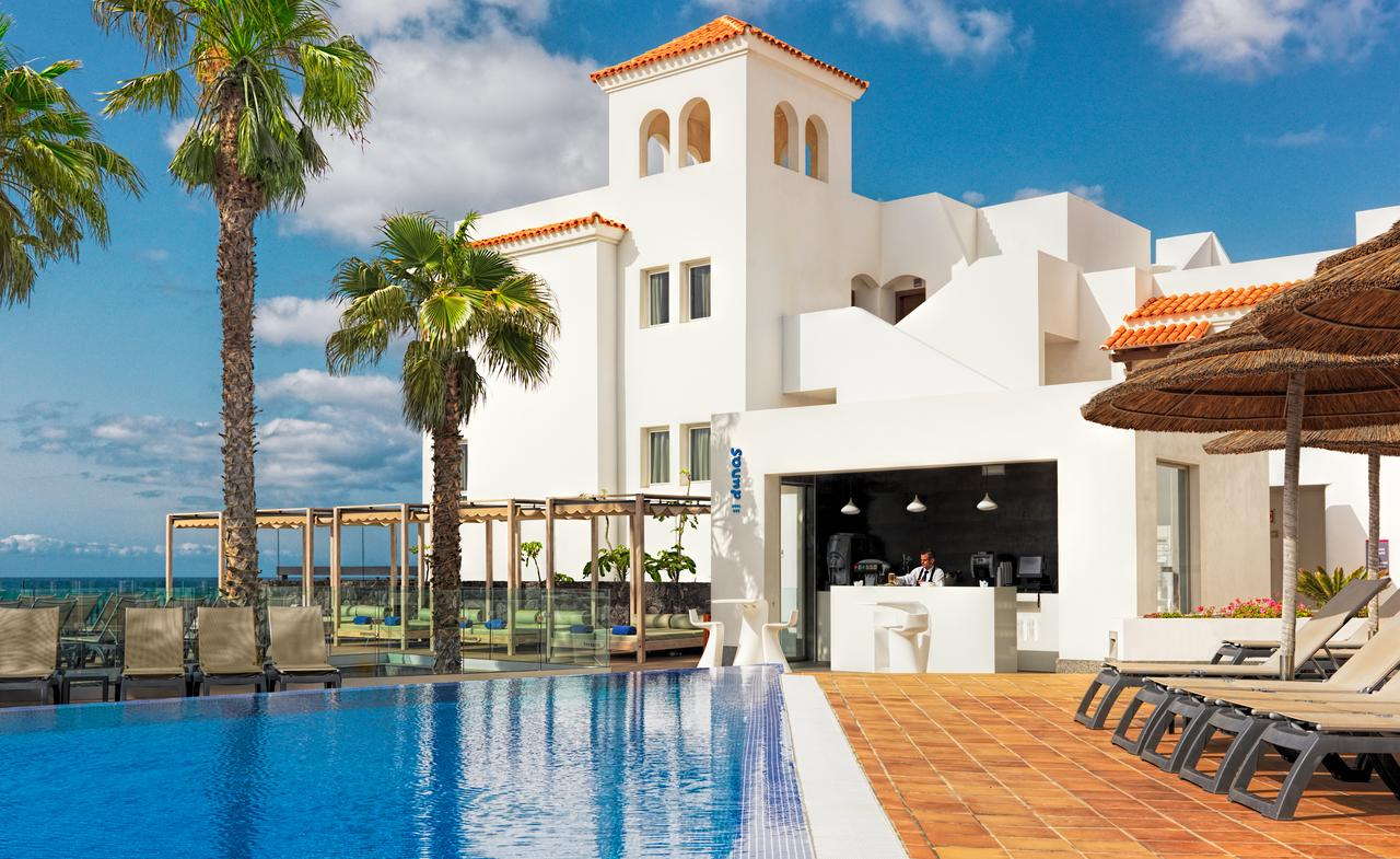 The Hotel Review: Barceló Castello Royal Level, Fuerteventura