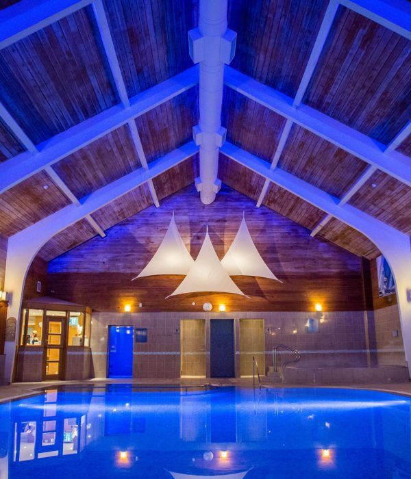 The Spa Hotel Review: North Lakes Hotel & Spa, Cumbria, UK