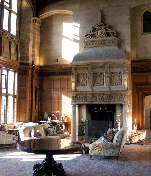 The Hotel Review | Bovey Castle | Devon | UK