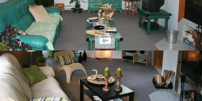 Basic Rules of Furniture Arrangement