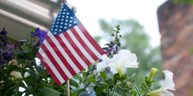 Memorable Memorial Day Ideas
