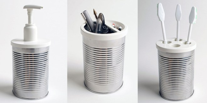 5 Accessories To Make From Recycled Materials
