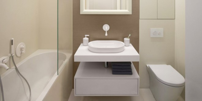 6 Cheap Ways To Revamp Your Bathroom