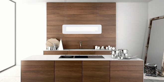 Bring Wood In Your Kitchen