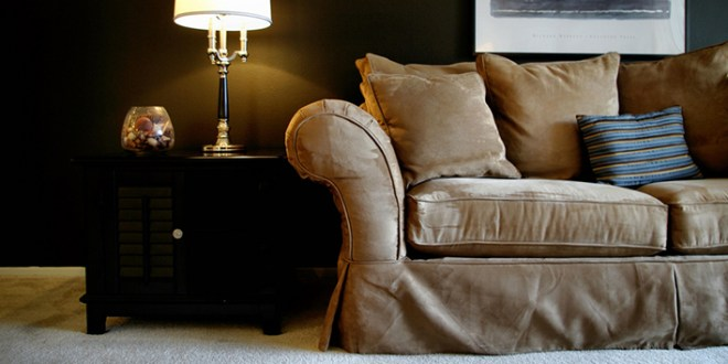 Clean Your Fabric Sofa