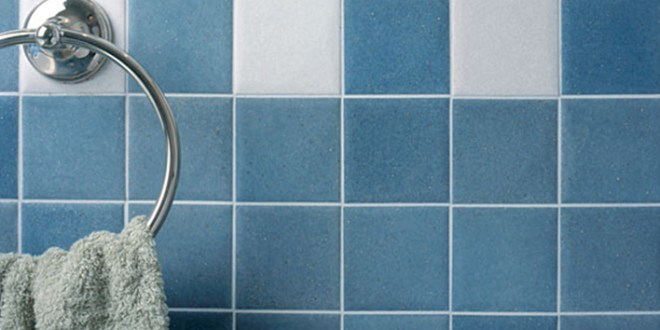 Clean Your Newly Installed Tiles