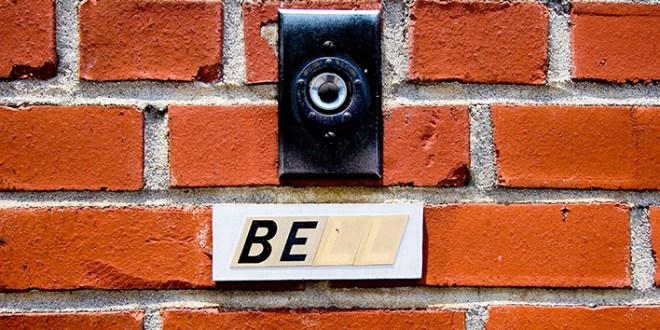 Install A Wireless Doorbell