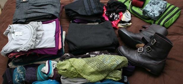 quick suitcase tips