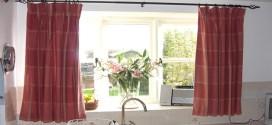 Choosing Kitchen Curtains