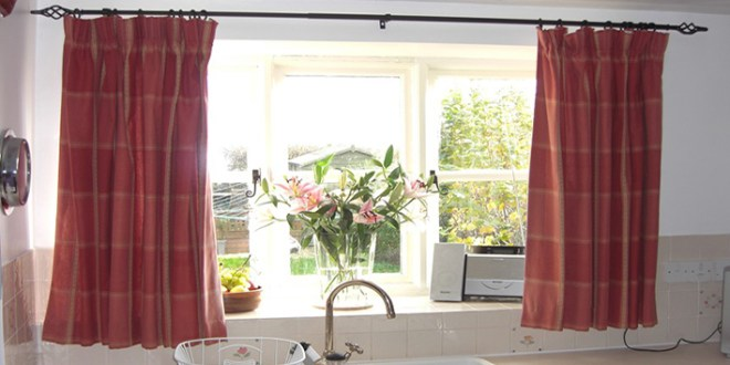 Choosing Kitchen Curtains