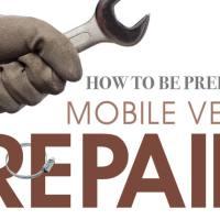 mobile vehicle repairs