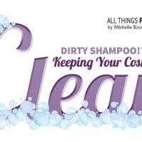 dirty shampoo