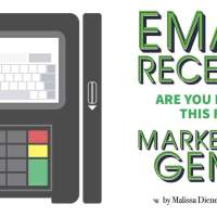 Email Receipts: Are You Missing This Free Marketing Gem?