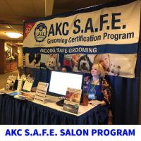 AKC S.A.F.E Grooming Program