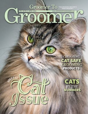 Groomer to Groomer April 2019 Issue