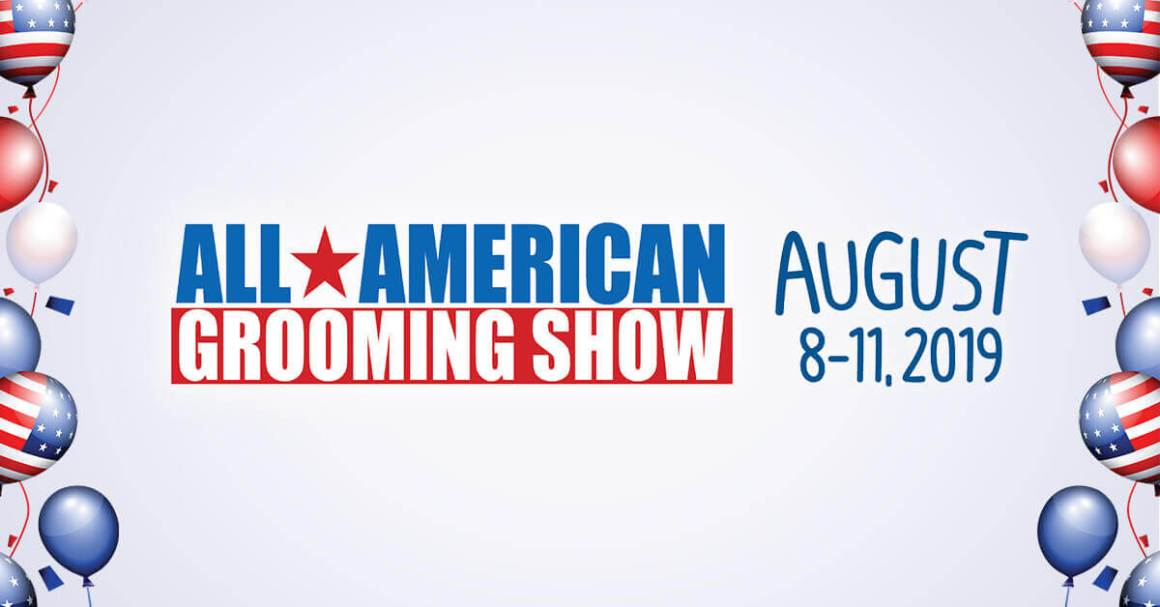 All American Grooming Show 2019 Preview