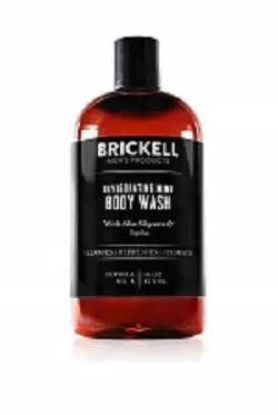 Brickell Men's Invigorating Mint