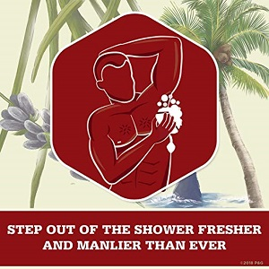 Old Spice Fresher Collection Fiji