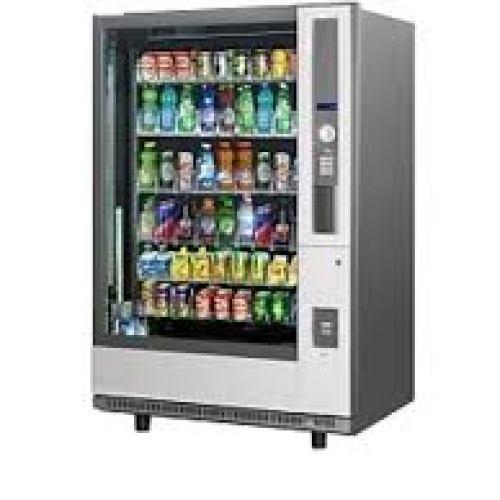 distributeur boissons froides