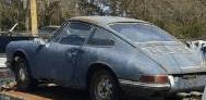 Redneck Porsche Hauling