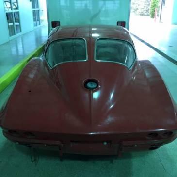 1963 Corvette Split Window Fulie – $55000 (Portage, Indiana)