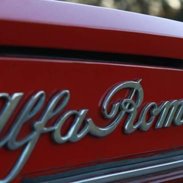 1978 Alfa Romeo Spider – $5000 (Louisville)