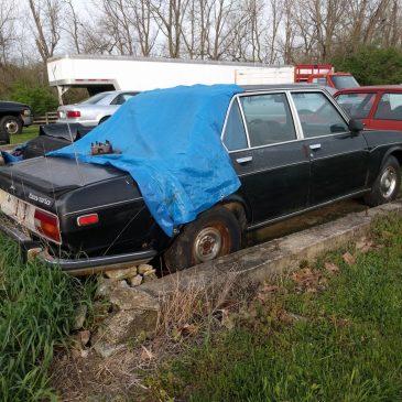 Restoration Wednesday, BMW Bavaria To The Rescue