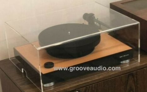 Mag Lev Audio ML1