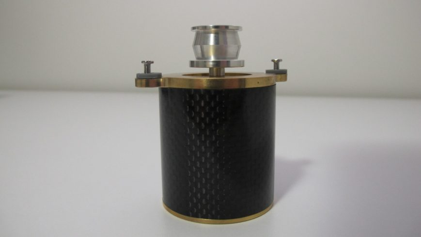 Mober DC Motor