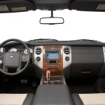 2007 Ford Expedition El Ssv Fleet 4dr Suv 4x4 Research Groovecar