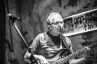 Pat & The Blueschargers Foto M42