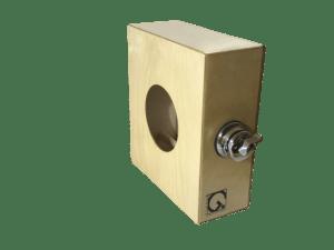 Groove Industries Cajon Snare
