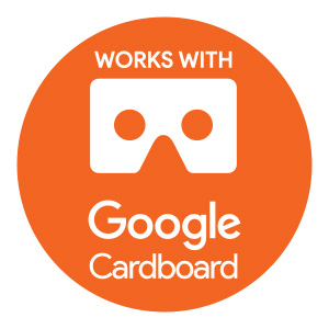 Groove Jones - VR Google Cardboard